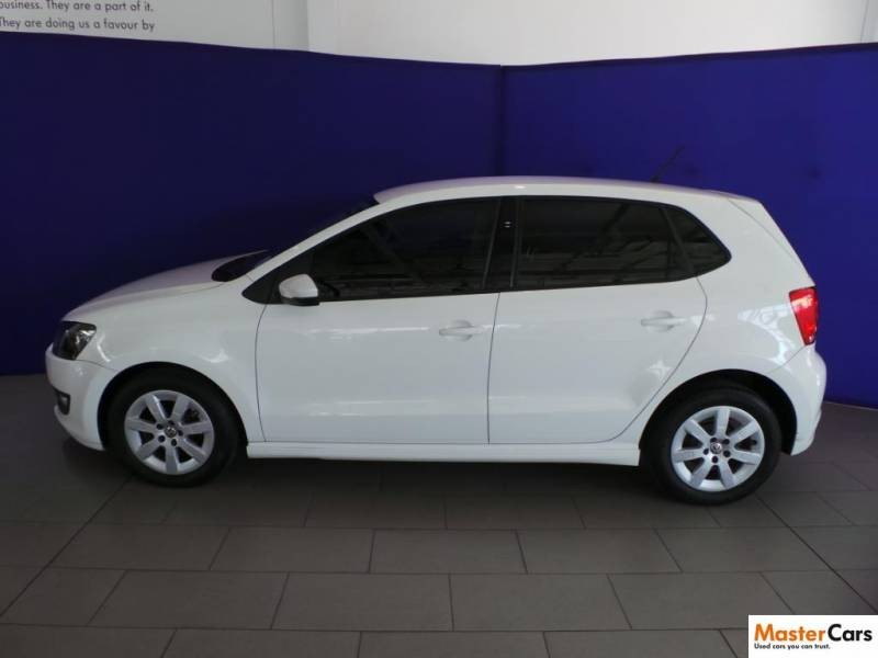 used volkswagen polo 1 2 tdi bluemotion 5dr for sale in gauteng id 1520403. Black Bedroom Furniture Sets. Home Design Ideas