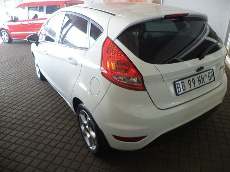 used ford fiesta trend 5dr for sale in gauteng id 1520610. Black Bedroom Furniture Sets. Home Design Ideas