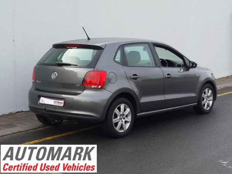 used volkswagen polo 1 6 comfortline 5dr for sale in western cape id 1521114. Black Bedroom Furniture Sets. Home Design Ideas