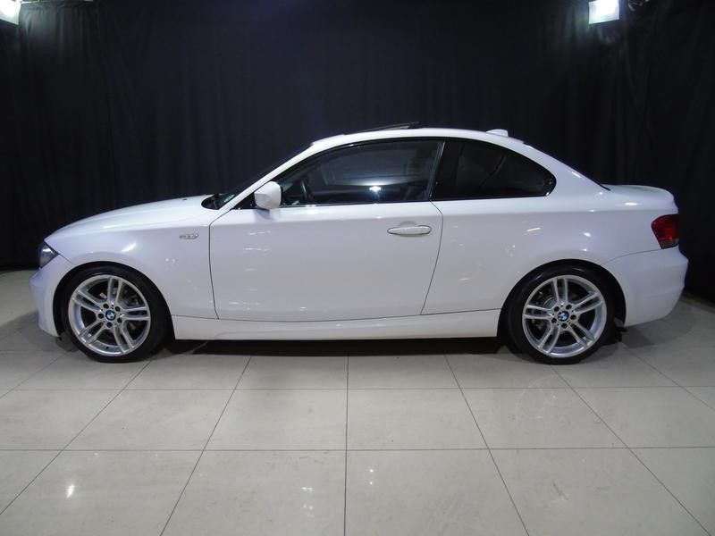 used bmw 1 series 120d coupe sport for sale in gauteng id 1521163. Black Bedroom Furniture Sets. Home Design Ideas
