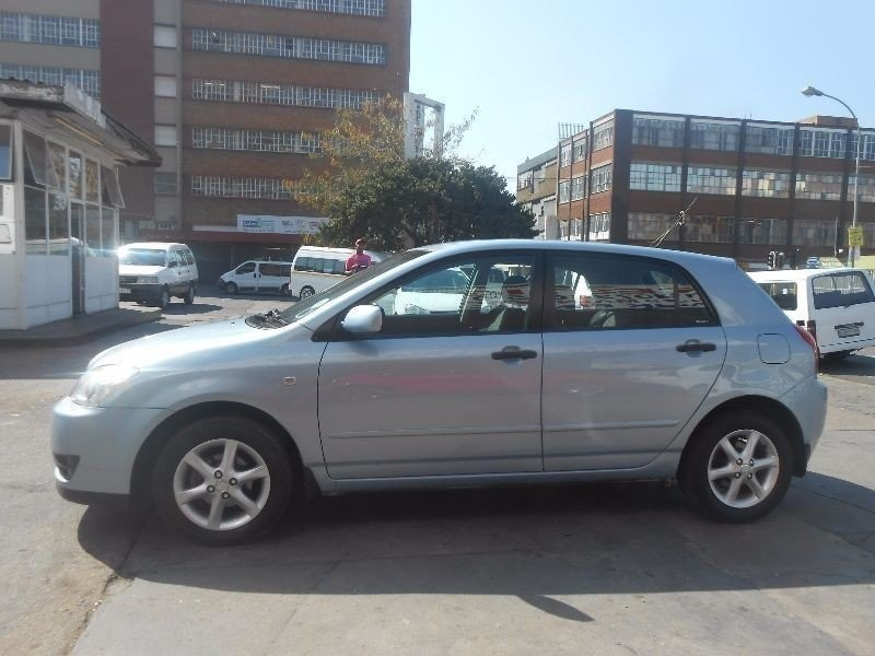 used toyota runx 160i rt for sale in gauteng   cars co za id 1522173