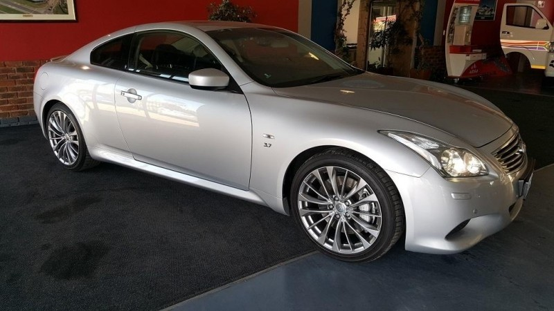 used infiniti g g37 gt coupe s premium for sale in gauteng id 1522287. Black Bedroom Furniture Sets. Home Design Ideas