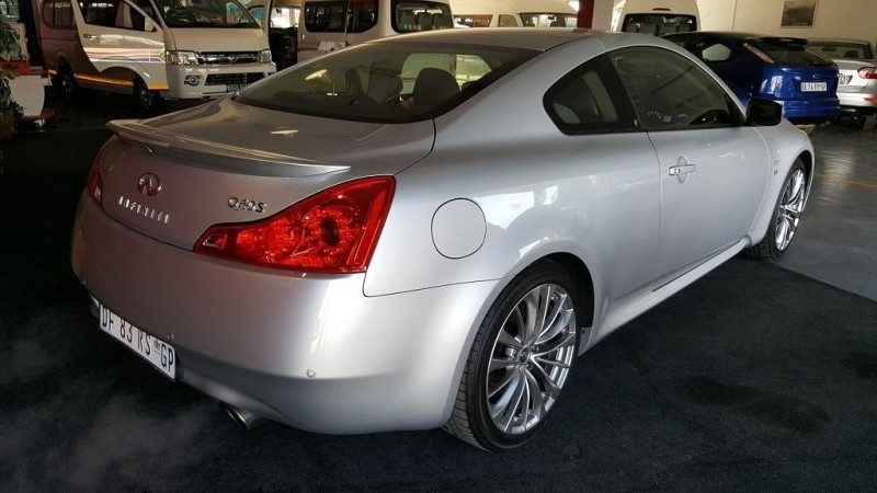 used infiniti g g37 gt coupe s premium for sale in gauteng. Black Bedroom Furniture Sets. Home Design Ideas