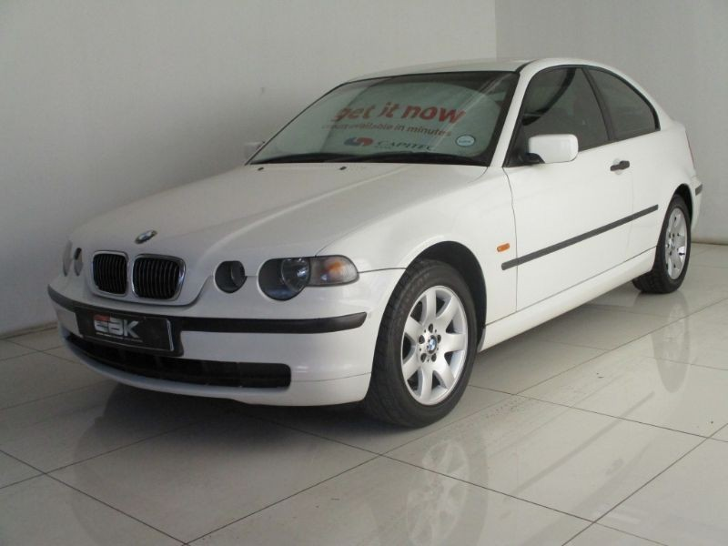 used bmw 3 series 318ti a t e46 for sale in gauteng. Black Bedroom Furniture Sets. Home Design Ideas