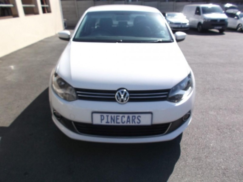 used volkswagen polo 1 6 comfortline tip for sale in kwazulu natal id 1524014. Black Bedroom Furniture Sets. Home Design Ideas