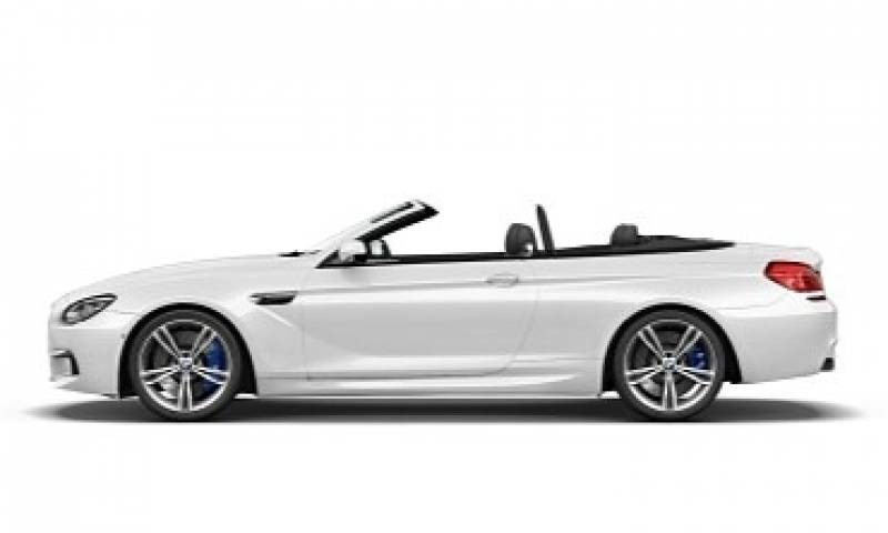 2014 bmw m6 convertible f12 for sale in gauteng. Cars Review. Best American Auto & Cars Review