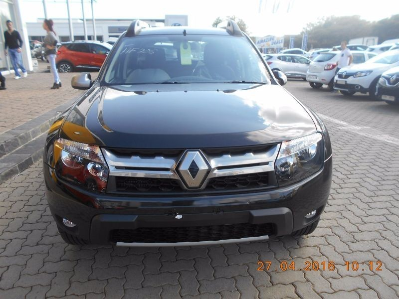 used renault duster 1 5 dci dynamique 4x4 for sale in gauteng id 1524476. Black Bedroom Furniture Sets. Home Design Ideas
