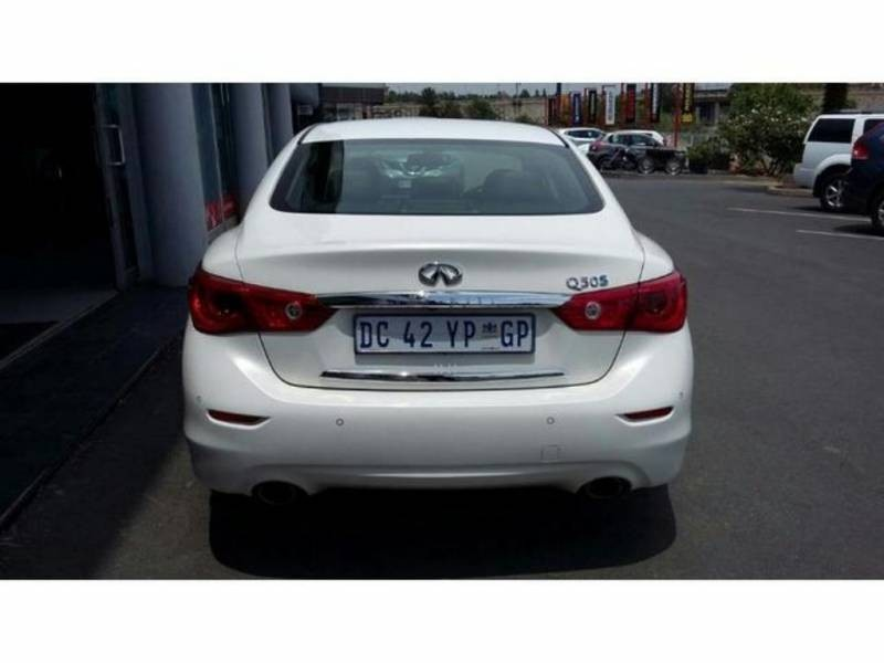 used infiniti q50 3 5p hybrid for sale in gauteng cars. Black Bedroom Furniture Sets. Home Design Ideas