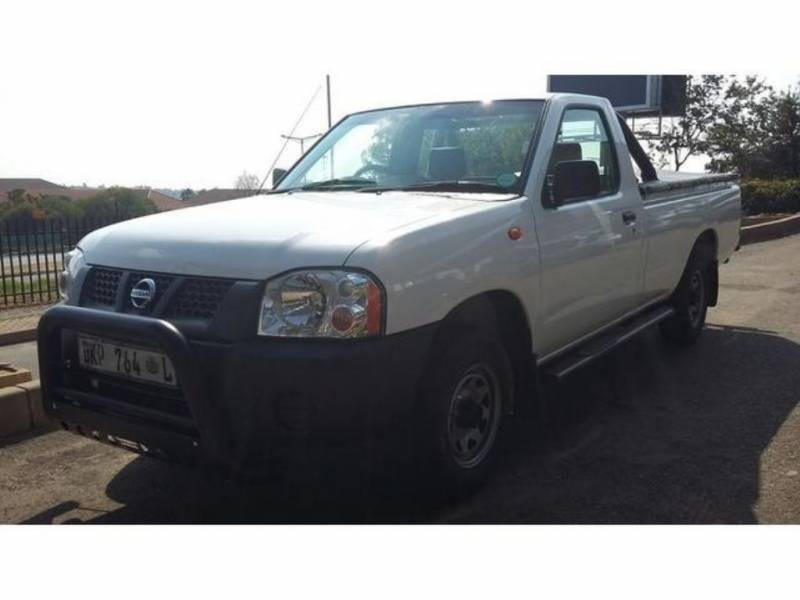 used nissan hardbody np300 lwb single cab bakkie for. Black Bedroom Furniture Sets. Home Design Ideas