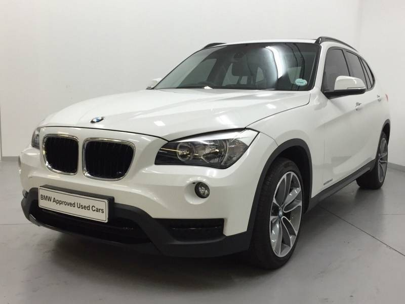 used bmw x1 sdrive20d sport line a t for sale in kwazulu. Black Bedroom Furniture Sets. Home Design Ideas