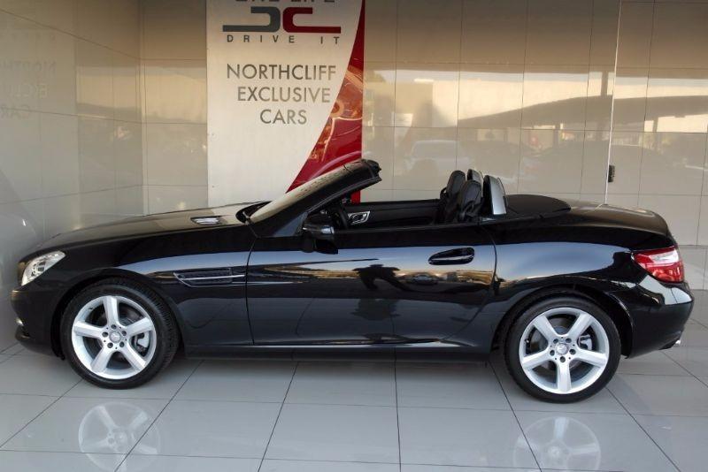 Used mercedes benz slk class slk200 convertible auto for for Mercedes benz slk convertible for sale