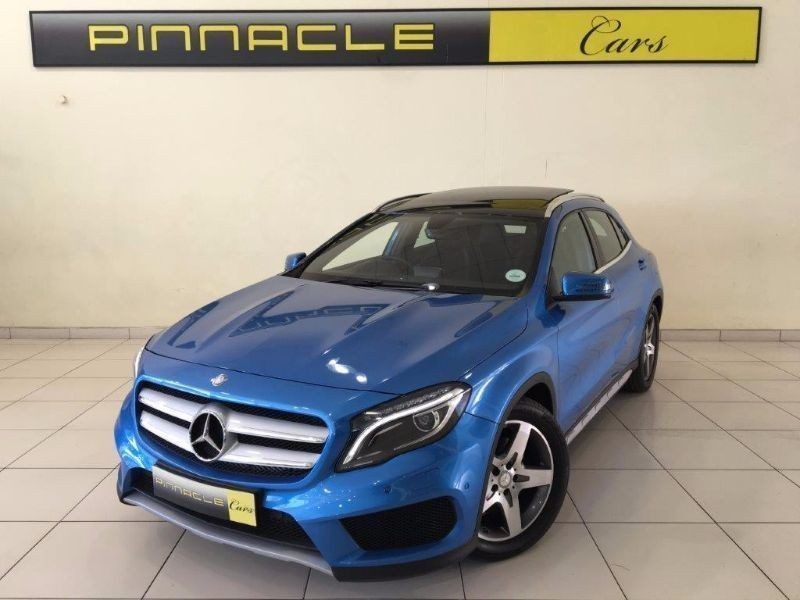Used mercedes benz gla class gla 250 amg 4matic auto for for 2015 mercedes benz gla 250 for sale