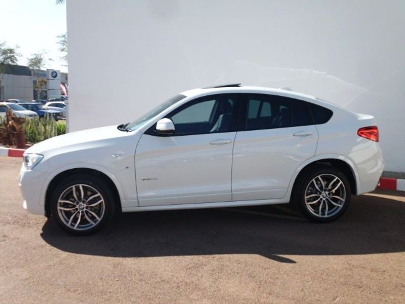 used bmw x4 xdrive20d m sport for sale in gauteng id 1526594. Black Bedroom Furniture Sets. Home Design Ideas