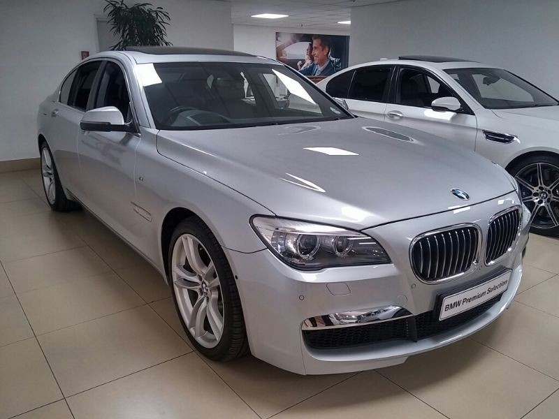 used bmw 7 series 750i m sport for sale in gauteng id 1526722. Black Bedroom Furniture Sets. Home Design Ideas