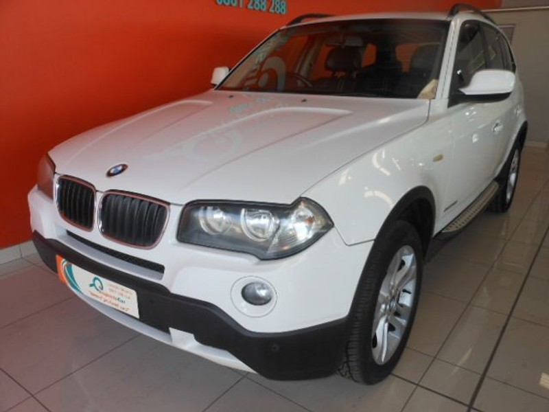 Bmw X3 Review Research New Used Bmw X3 Models Edmunds