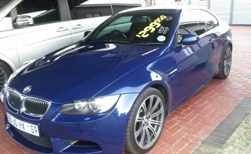 used bmw m3 e46 for sale in gauteng id 1526766. Black Bedroom Furniture Sets. Home Design Ideas