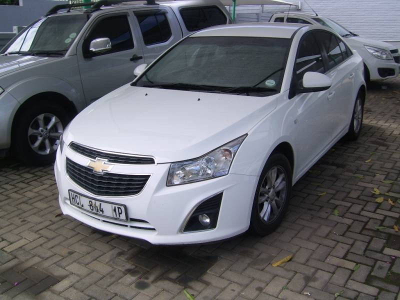used chevrolet cruze ls for sale in mpumalanga id 1526955. Black Bedroom Furniture Sets. Home Design Ideas