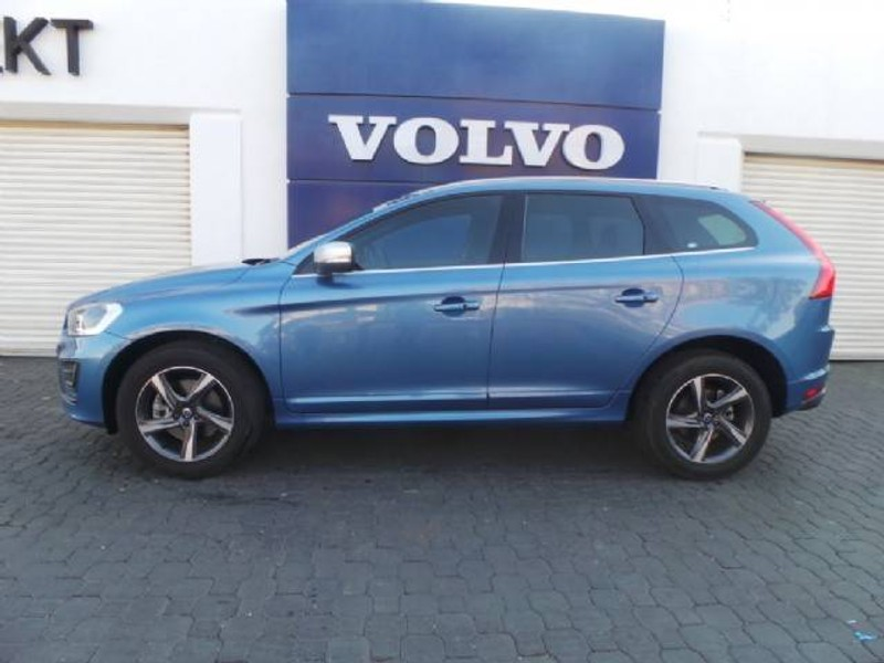 used volvo xc60 t5 r design geartronic drive e for sale in gauteng id 1527197. Black Bedroom Furniture Sets. Home Design Ideas