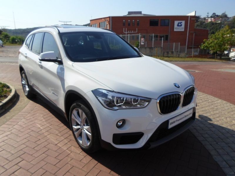 used bmw x1 sdrive20d auto for sale in kwazulu natal id 1528885. Black Bedroom Furniture Sets. Home Design Ideas