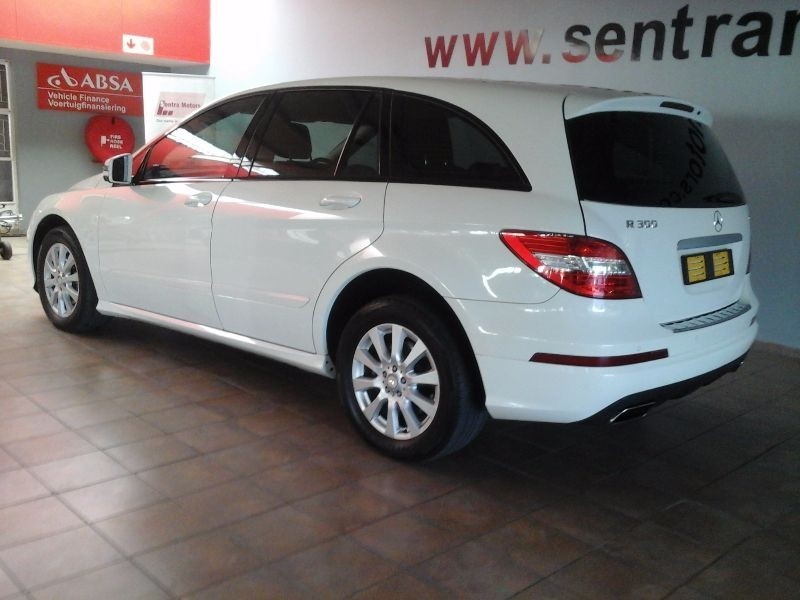 Used mercedes benz r class r 300 cdi a t for sale in free for 2011 mercedes benz r350 for sale