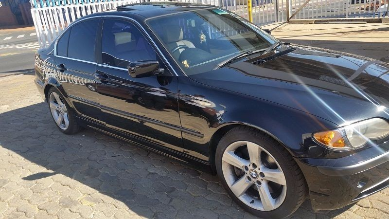 used bmw 3 series 330i e46 for sale in gauteng id 1529981. Black Bedroom Furniture Sets. Home Design Ideas
