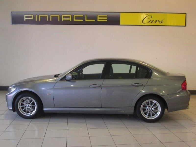 Used BMW 3 Series 320i Exclusive Auto (E90) F/L for sale in Gauteng - Cars.co.za (ID:1530111)