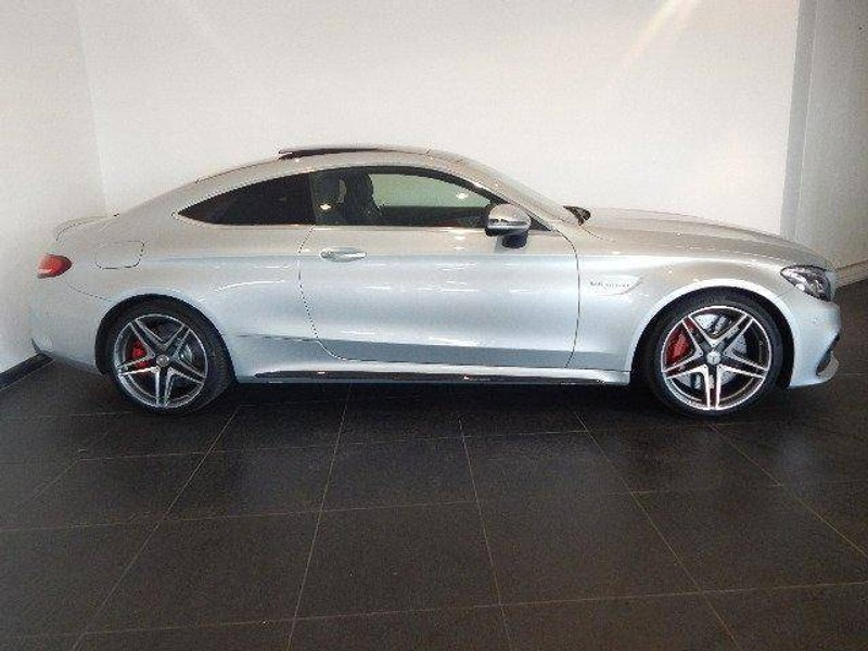 used mercedes benz c class amg coupe c63 s for sale in gauteng id 1530483. Black Bedroom Furniture Sets. Home Design Ideas