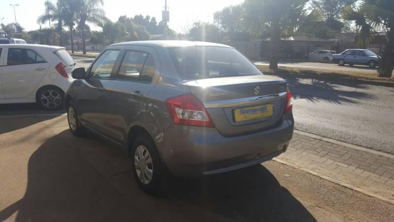 Used Suzuki Swift DZIRE 1.2 GL for sale in Gauteng - Cars.co.za (ID