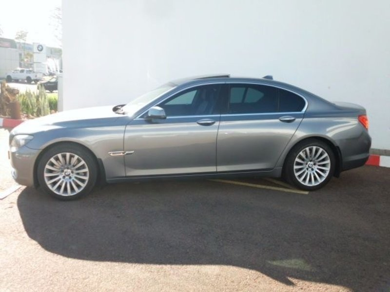 used bmw 7 series 750i f01 for sale in gauteng id 1530741. Black Bedroom Furniture Sets. Home Design Ideas