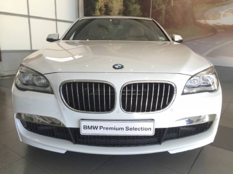 used bmw 7 series 750i m sport f01 for sale in gauteng id 1530884. Black Bedroom Furniture Sets. Home Design Ideas