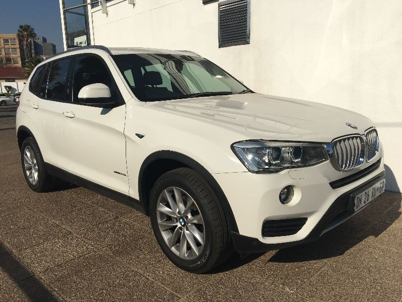 used bmw x3 xdrive28i exclusive a t for sale in gauteng id 1531507. Black Bedroom Furniture Sets. Home Design Ideas