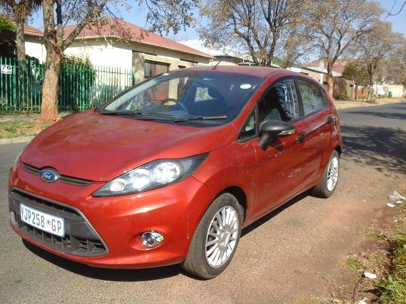 used ford fiesta 1 4 ambiente for sale in gauteng id 1531774. Black Bedroom Furniture Sets. Home Design Ideas