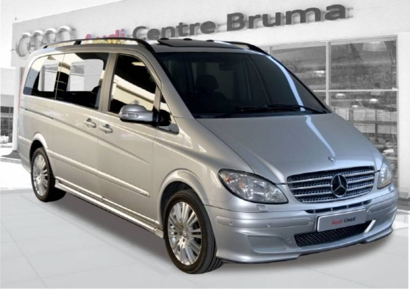 used mercedes benz viano 3 0 cdi v6 ambiente for sale in gauteng id 1531786. Black Bedroom Furniture Sets. Home Design Ideas