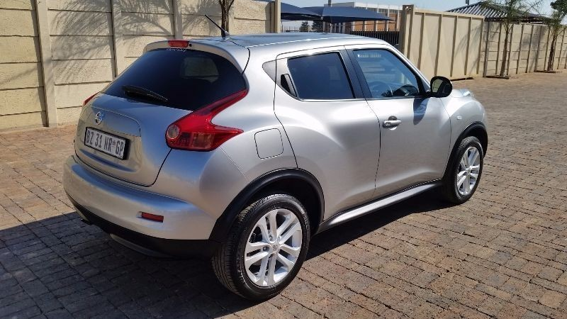 2012 Ford Escape Reviews Consumer Reports Used Nissan Juke Stunning Juke 1.6T Tekna for sale in Gauteng - Cars ...