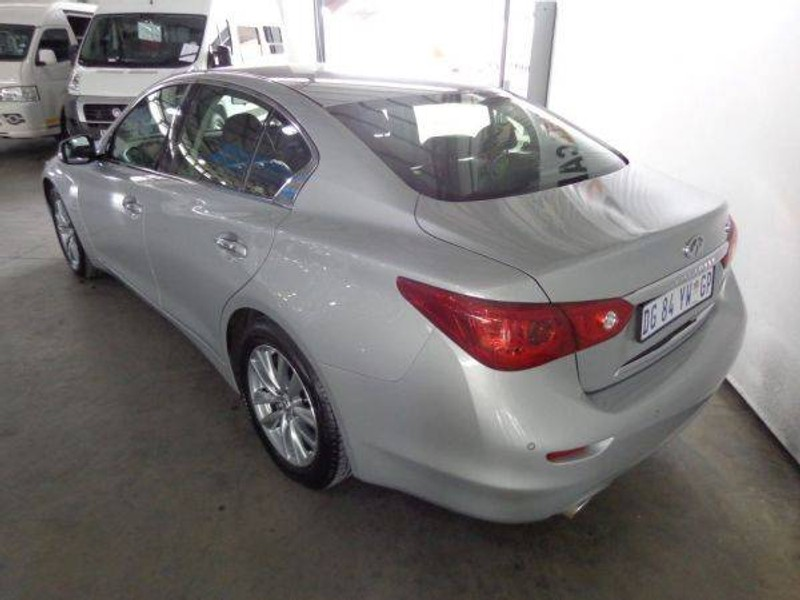 used infiniti q50 2 2d for sale in gauteng id 1532086. Black Bedroom Furniture Sets. Home Design Ideas