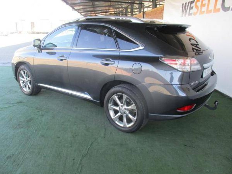 used lexus rx 350 xe for sale in gauteng id 1532386. Black Bedroom Furniture Sets. Home Design Ideas