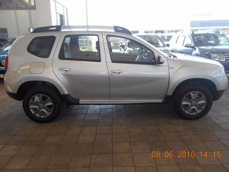 used renault duster 1 6 dynamique for sale in gauteng id 1532478. Black Bedroom Furniture Sets. Home Design Ideas