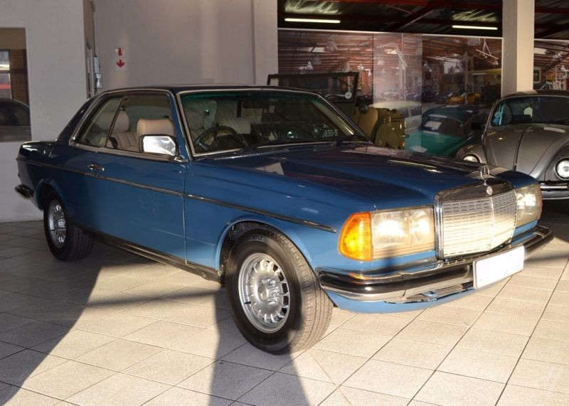 Used mercedes benz c class 280ce for sale in gauteng for Mercedes benz 280ce for sale