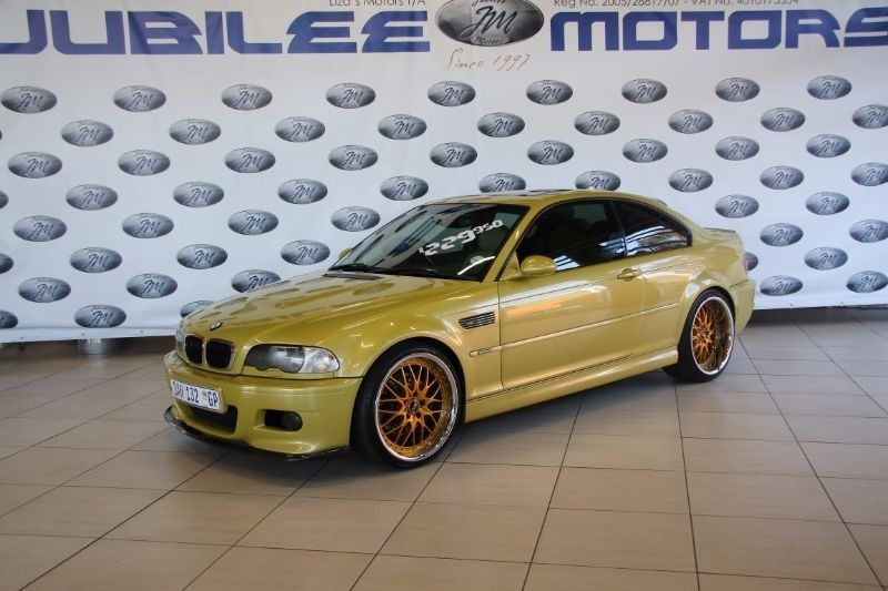 used bmw m3 e46 for sale in gauteng id 1533198. Black Bedroom Furniture Sets. Home Design Ideas
