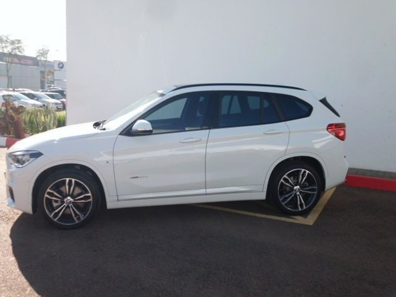 used bmw x1 sdrive20d m sport auto for sale in gauteng id 1533385. Black Bedroom Furniture Sets. Home Design Ideas