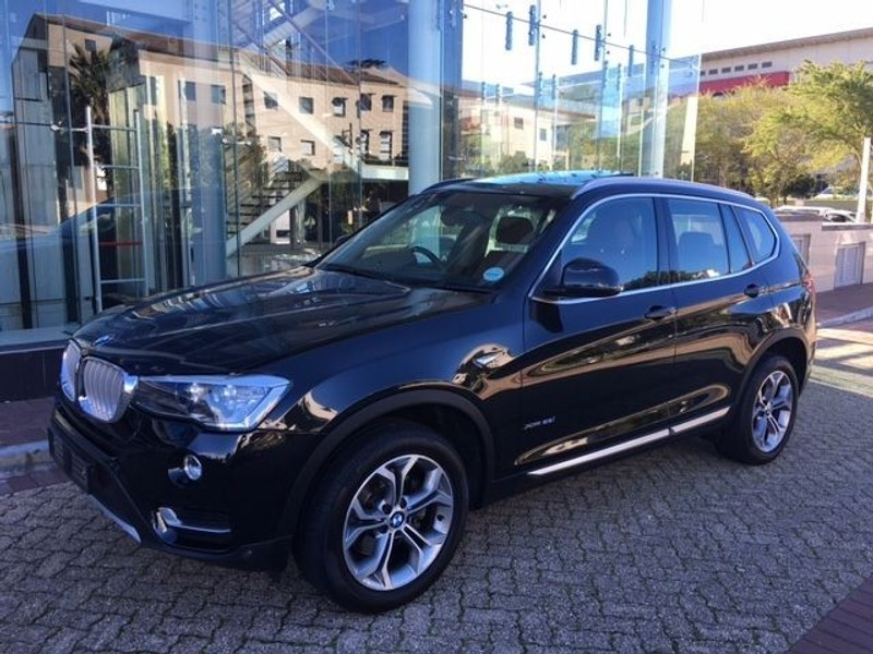used bmw x3 xdrive28i xline auto for sale in western cape id 1533673. Black Bedroom Furniture Sets. Home Design Ideas