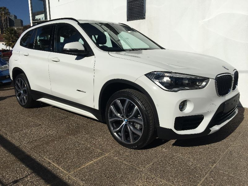 used bmw x1 xdrive20d m sport a t for sale in gauteng id 1534984. Black Bedroom Furniture Sets. Home Design Ideas