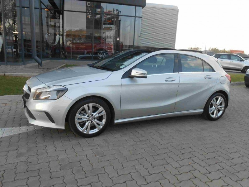 used mercedes benz a class a 200d urban for sale in gauteng id 1535270. Black Bedroom Furniture Sets. Home Design Ideas