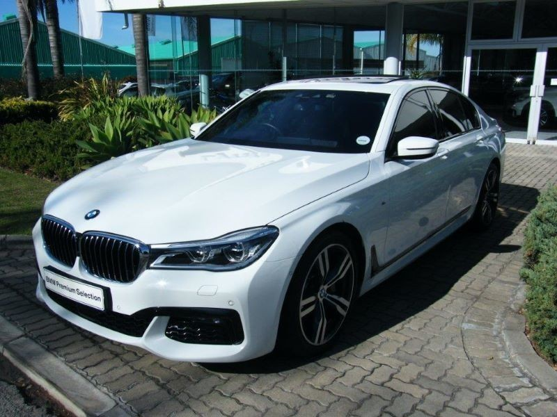 used bmw 7 series 740i m sport for sale in western cape id 1535711. Black Bedroom Furniture Sets. Home Design Ideas