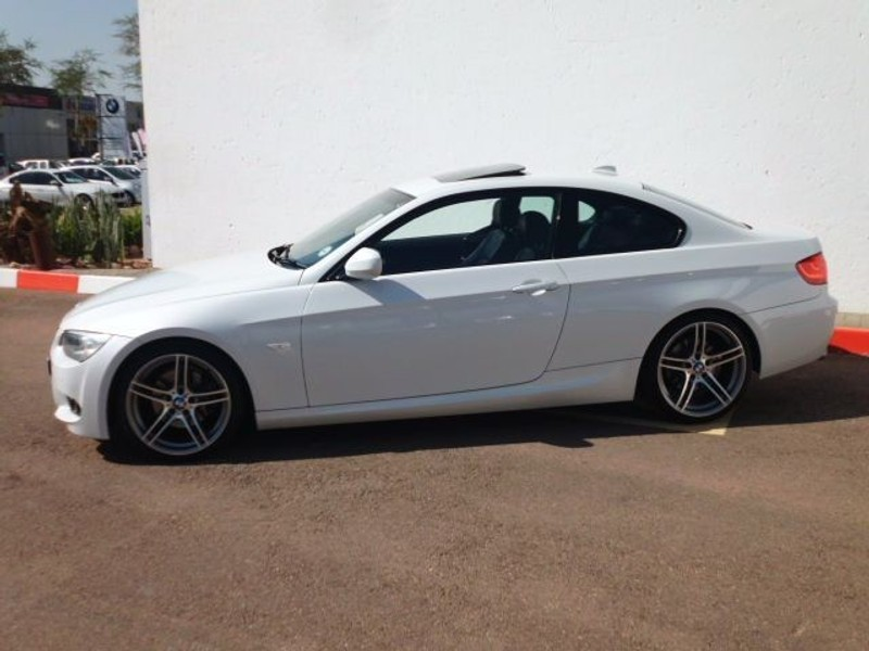 used bmw 3 series 325i coupe sport a t e92 for sale in gauteng id 1535830. Black Bedroom Furniture Sets. Home Design Ideas