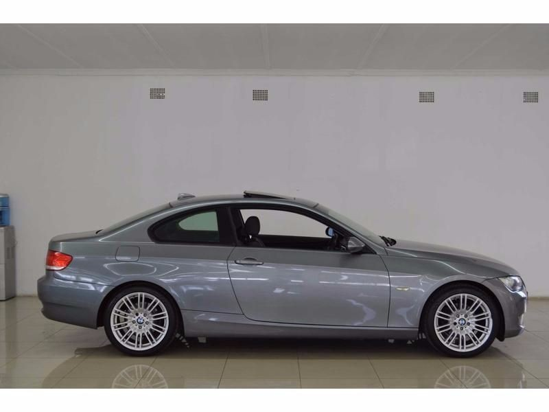 used bmw 3 series 320i coupe sport e92 for sale in gauteng id 1537192. Black Bedroom Furniture Sets. Home Design Ideas