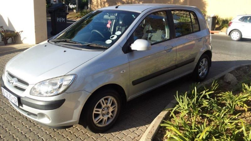 used hyundai getz 1 5 crdi hs for sale in gauteng id 1537239. Black Bedroom Furniture Sets. Home Design Ideas