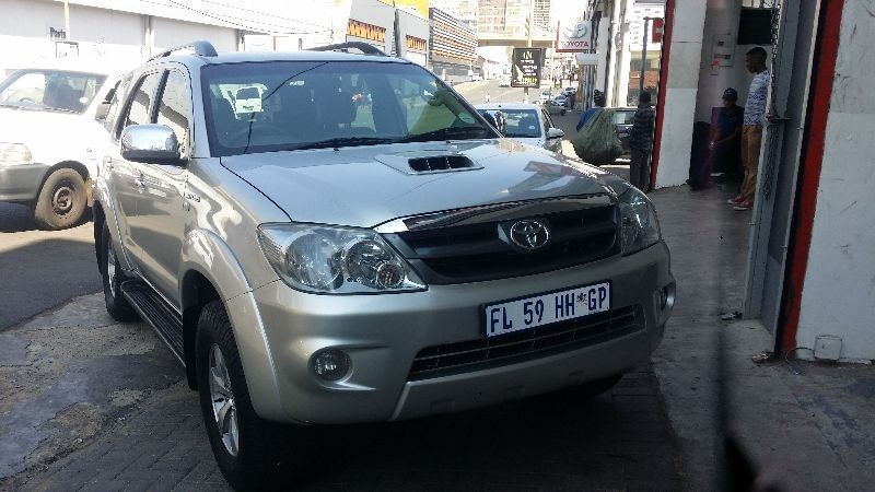 Used Toyota Fortuner 3 0d4d Heritage For Sale In Gauteng Cars Co Za Id 1537348