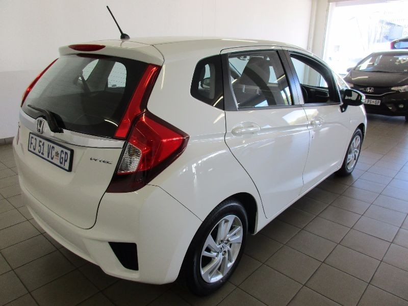 used honda jazz 1 5 elegance for sale in gauteng id 1537406. Black Bedroom Furniture Sets. Home Design Ideas