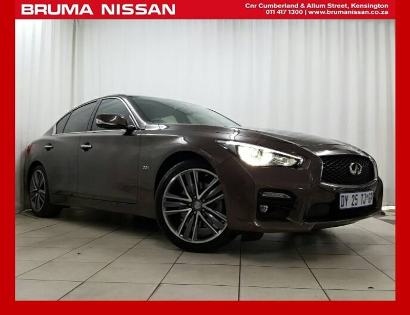 used infiniti q50 2 0 sport auto for sale in gauteng id 1537811. Black Bedroom Furniture Sets. Home Design Ideas